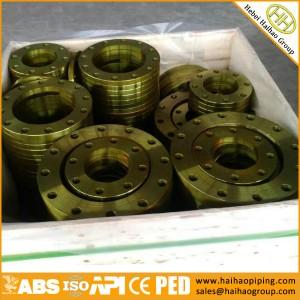 sell low price ANSI B16.5 forging flanges, CL300 CL600 slip on RF FF flanges