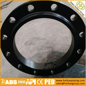 ANSI B16.5 150LB SLIP ON FLANGE, SORF FLANGE Raised Face