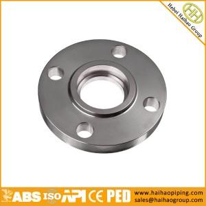sale socket weld flanges CL150 300 600 , carbon steel forging SW RF FF flanges