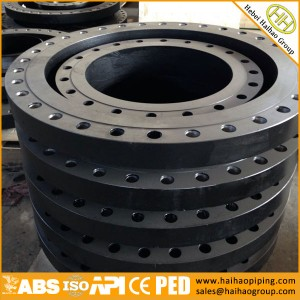 Sell ANSI CL300 CL600 CL 900 Slip on Flange, SO Flange Black