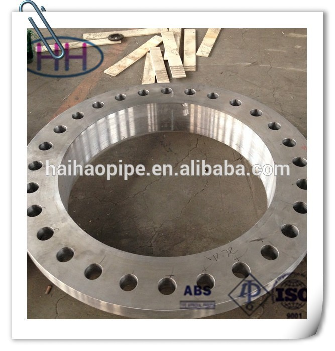 "Export ANSI B16.47 CL600 CL 900 CL1500 CL2500 Series A WN RF Flanges,WN RTJ 1""-48"" Flanges"