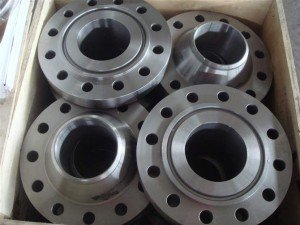 ASME B16.5 Welded Neck Flange