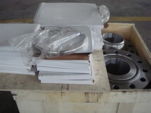 sell low price ANSI forging flanges, CL150 CL300 lap joint flanges