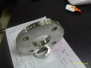 manufacture high quality forging flanges, ANSI SW RF flanges