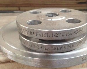 Sell Low price THREADED FLANGES CL150 CL300 CL600 ANSI B16.5 SCREWED FLANGES ASTM A105