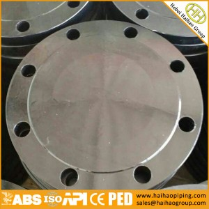 "Sell Low Price AWWA C207 CLASS D 2""-72"" BLIND FLANGES Q235B"