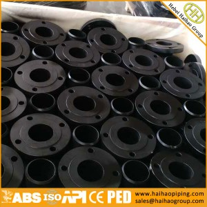 WELD NECK FLANGES, ANSI PIPE FLANGES, CL300 600 FORGED FLANGES
