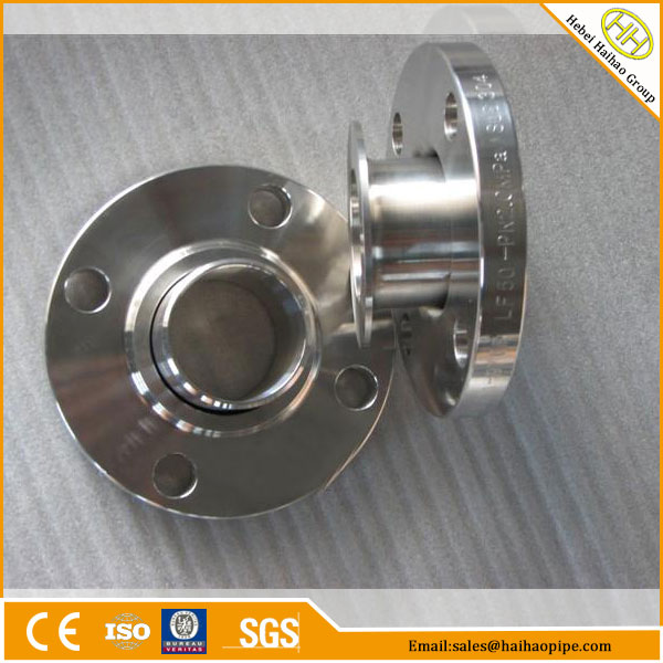 export forging lap joint flanges, CL600 carbon steel LJ RF LJ FF flanges