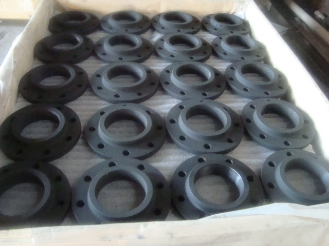 sell carbon steel series B flanges, high quality series B flanges