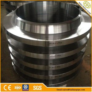 sell series A forging flanges, CL150 series B carbon steel flanges