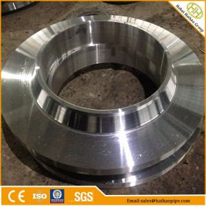 Manufacture AWWA C207 CLASS D RING FLANGE, CARBON STEEL PIPE FLANGES, Q235