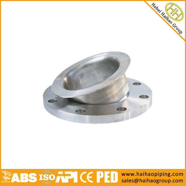 EN1092-1 PN6 A182 F304 Lap Joint Flange