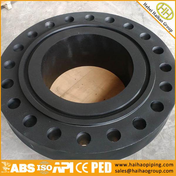 24inch RTJ 900LBS SCH100 A105 ASTM B16.5 Weld Neck Flange