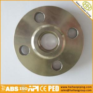 manufacture ANSI B16.5 forging SW RF SW FF flanges, CL150 CL300 CL600 forging flanges