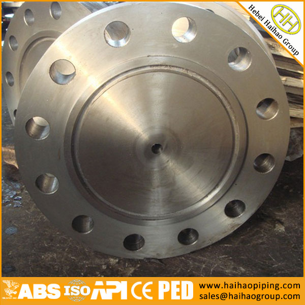 JIS B2220 Blind Flange In Haihao Group