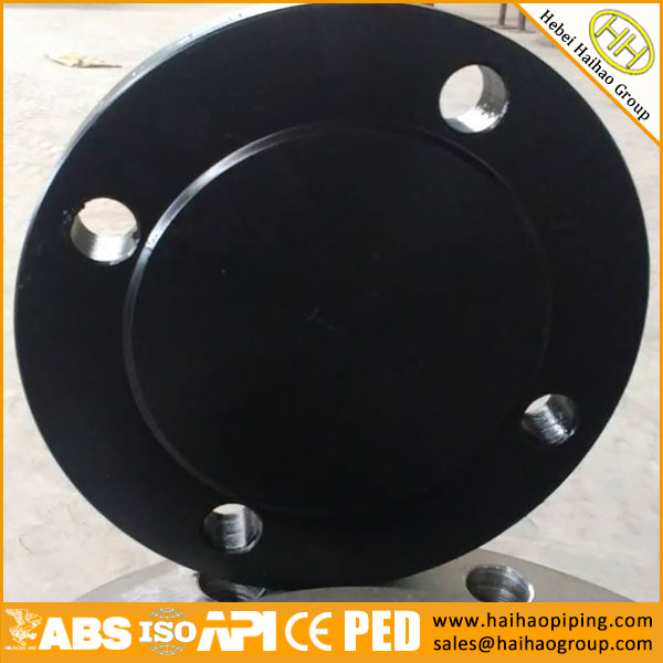 JIS B2220 5K Blind Flange In Haihao Group
