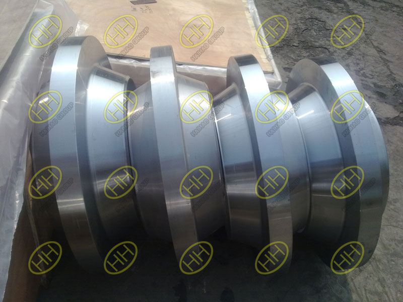Anchor Flanges Finished in Haihao Group