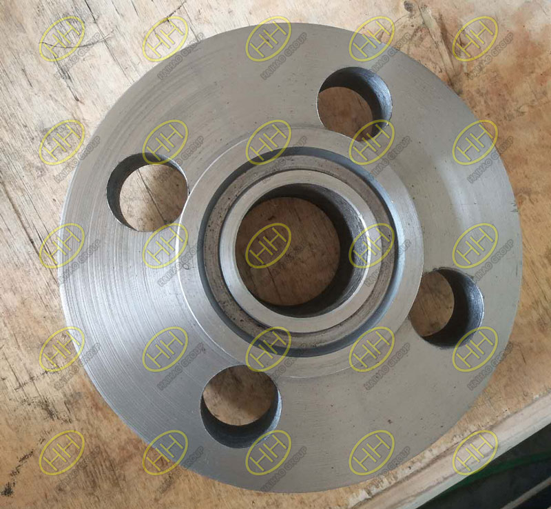 ANSI B16.5 socket welding flanges
