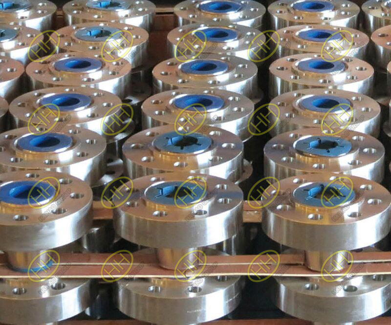 API 6A Weld Neck Flanges
