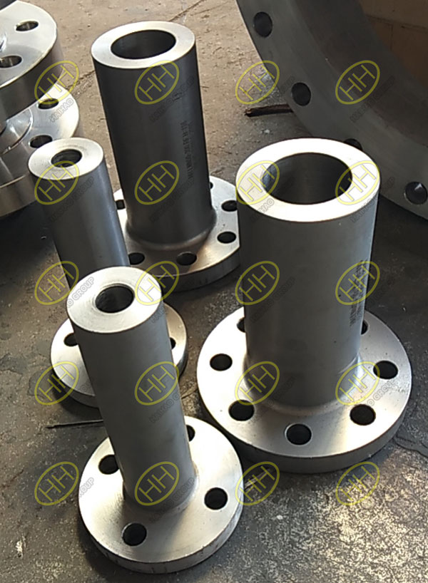 Long high neck flange (LWN)